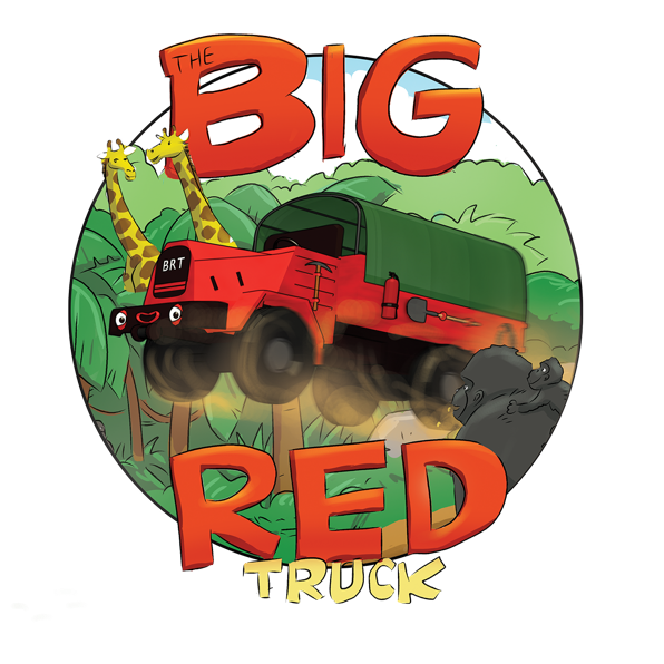 BIG RED TRUCK STORIES